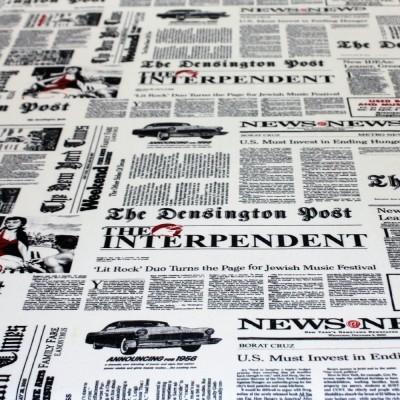 Nappe Le Journal